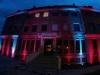 Volkshaus Meerane - Farbenspiel