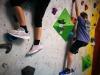 Bouldern im Kletterzentrum Chemnitz