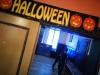 Halloween - Wir dekorieren den Club