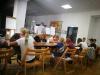 Kreatives Arbeiten Zur Sommer-Kunst-Werkstatt