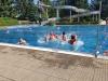 Ausflug in das Sommerbad Glauchau