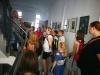 Begrüßung in der Galerie Art In Meerane