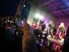 Abendprogrmm auf der Bühne am Markt