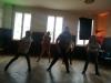 Tanzvorführung