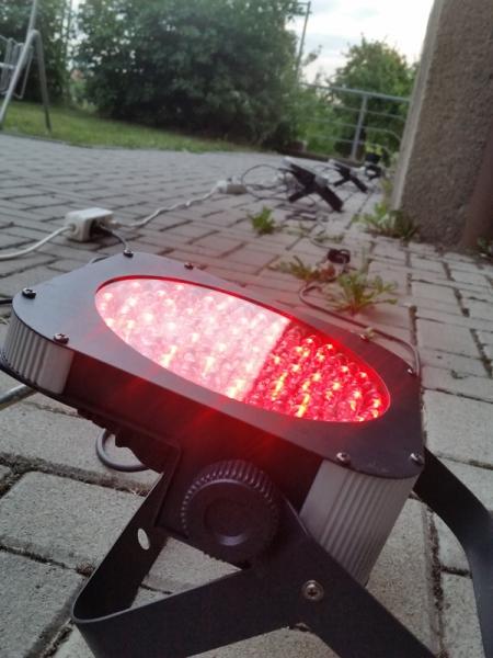 Led3 in Projekt LED-Farbenspiel am Rathaus