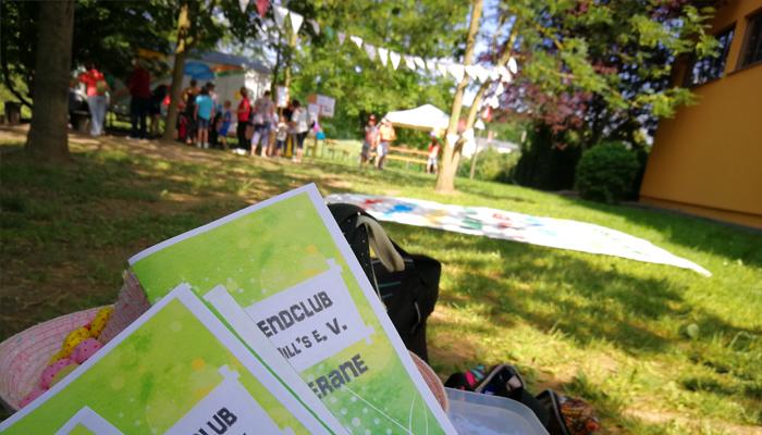 Artikelbild-schulfest-linde in Schulfest Lindenschule Meerane - 24.05.19