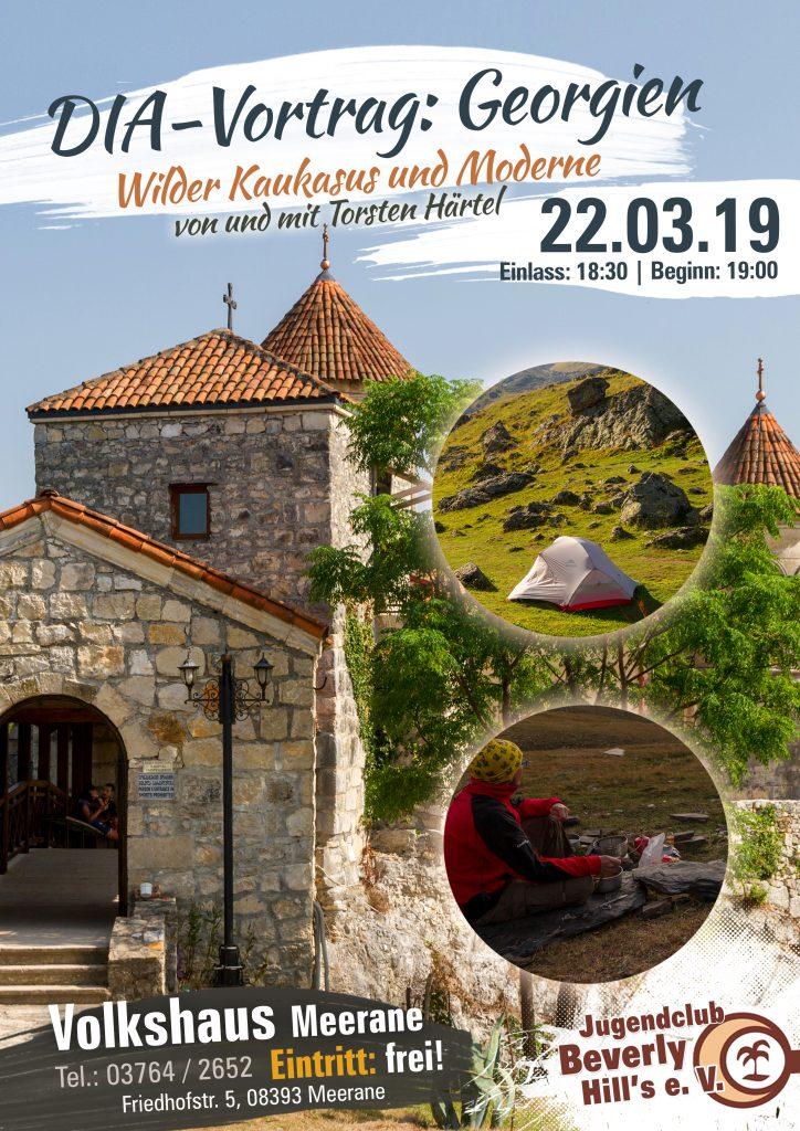 Diavortrag-georgien-2019-jugendclub-meerane-724x1024 in DIA-Vortrag: Georgien - wilder Kaukasus und Moderne 22.03.19