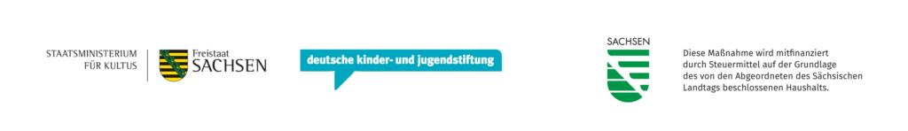 DKJS 010-Logoleiste-Sachsen RGB-1024x148 in Tännichtschulprojekt: MEER[Action] - Demokratie in Meerane erlebbar machen