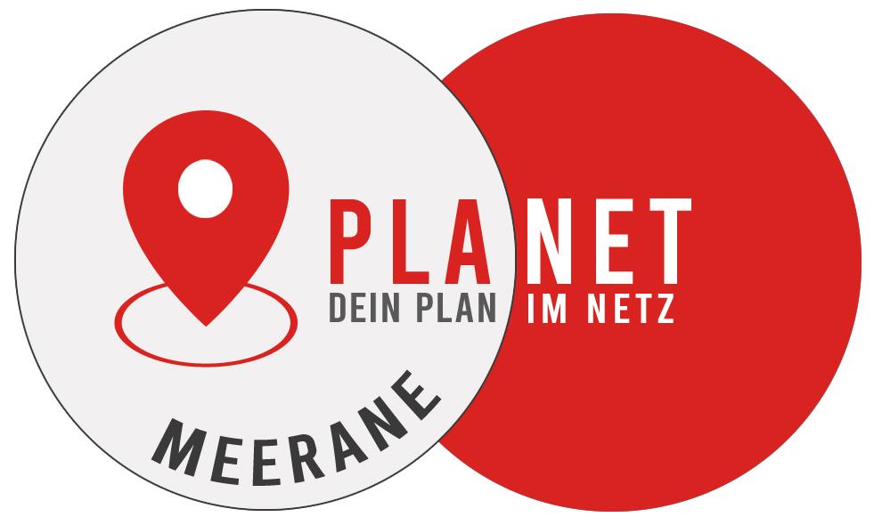 Planet in Jugend- und Familienstadtplan planet-meerane.de