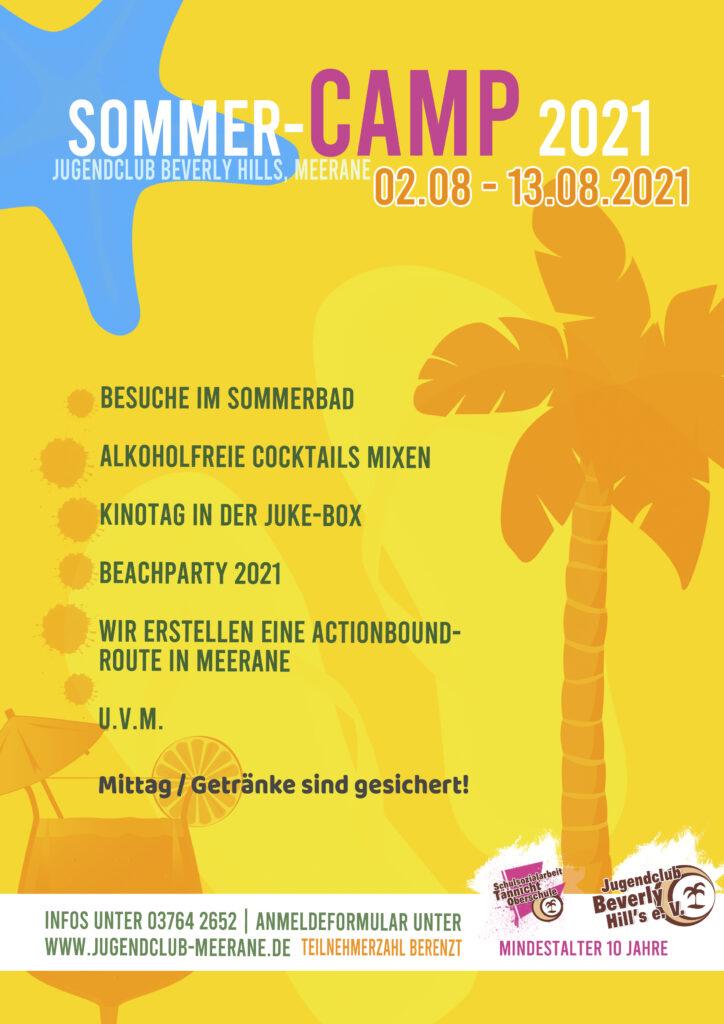 Sommercamp-2021-Jugendclub-Beverly-Hills-724x1024 in Sommerferienwochen 2 und 3: Sommercamp 2021