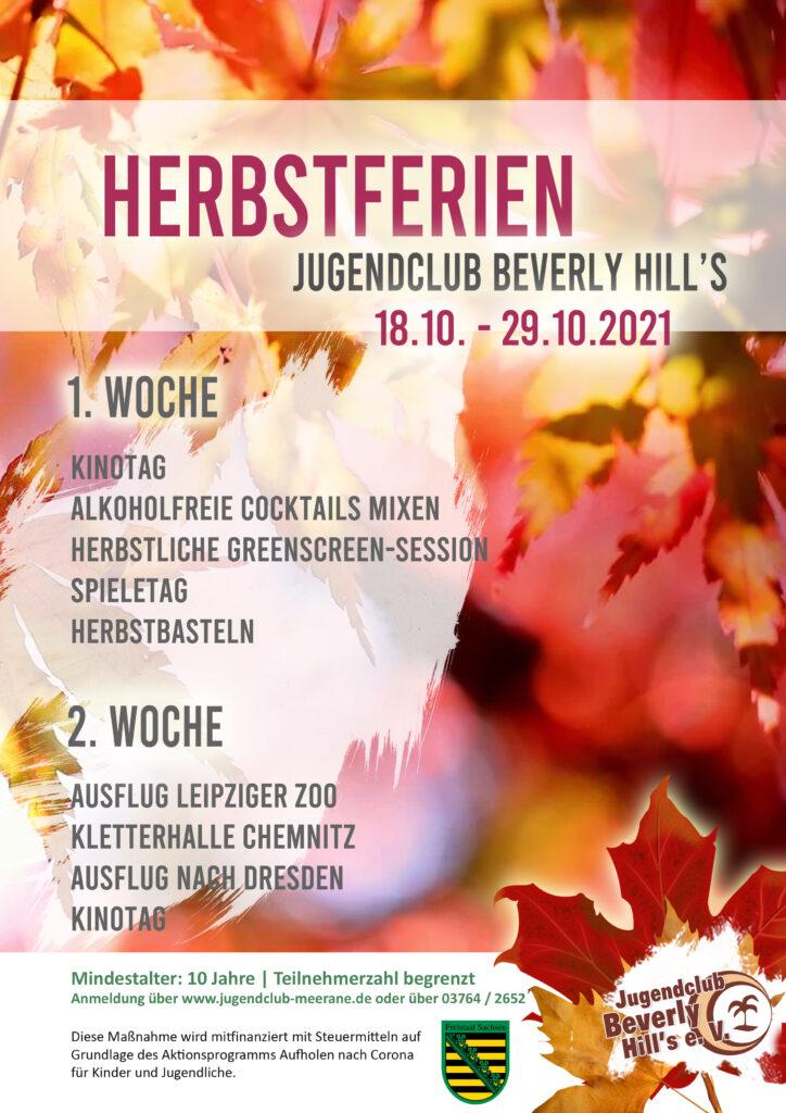 Herbstferien-2021-Plakat-724x1024 in Herbstferien 2021 - Jetzt anmelden